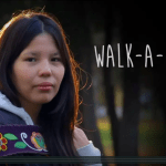 Thunder Bay's Walk-a-mile Film Project comes to Kingston