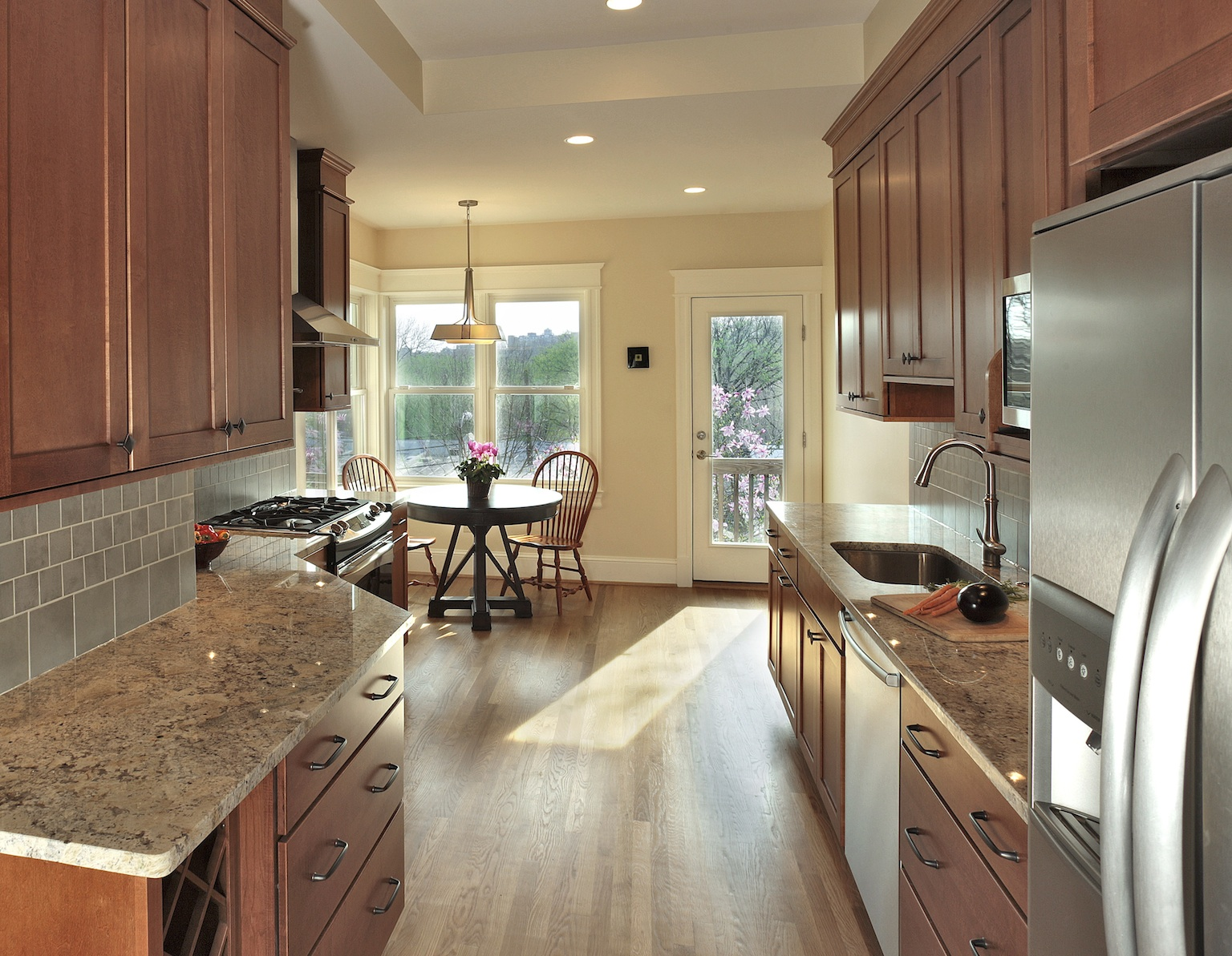 northern virginia, maryland and washington d.c. kitchen remodeling
