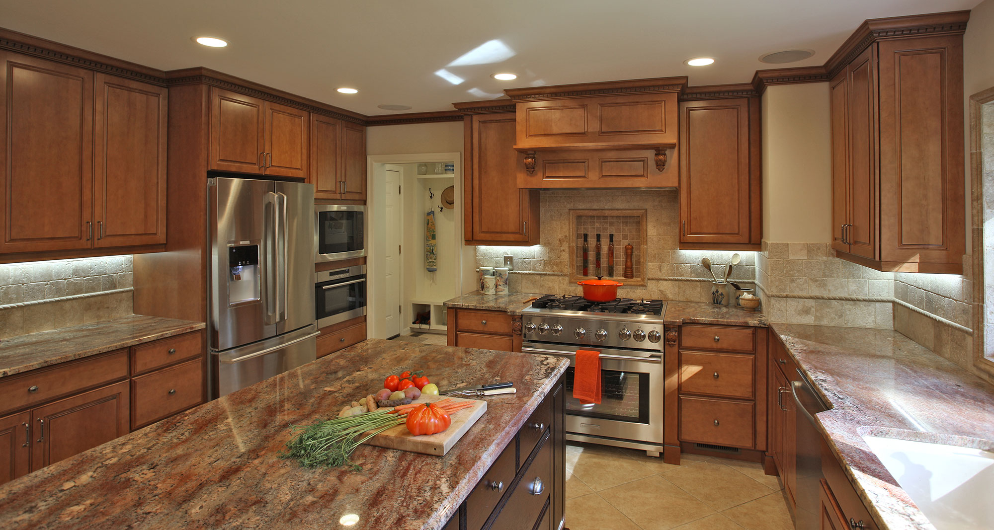 kitchen and bath remodeling serving northern virginia, maryland