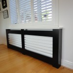 Modern Radiator Covers Kingston Cabinetry