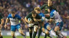 Kingston Shortlisted As Base For Rugby World Cup Teams