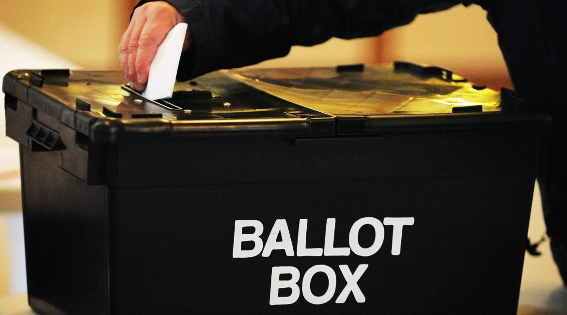 Brexit and NHS are top reasons for voting in Election for Kingston Students