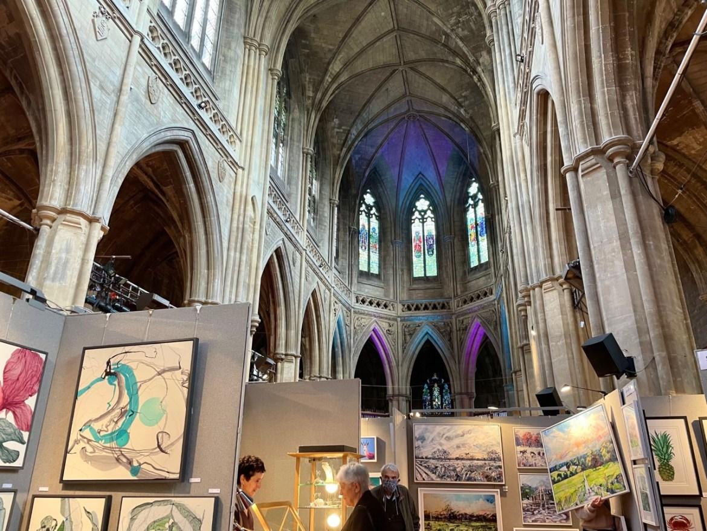 Landmark's Autumn Arts Fair returns to Teddington