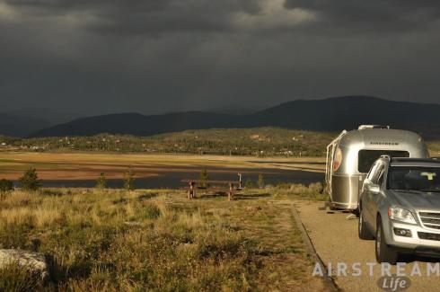 airstream lake