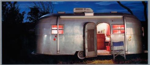 Airstream old