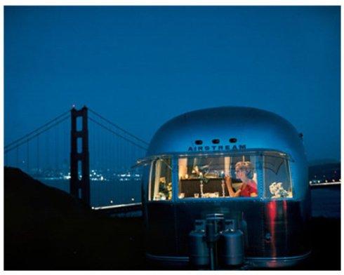 Airstream  SF