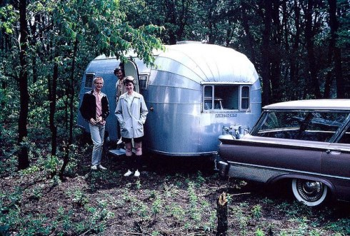 Airstream Throwback Thursday