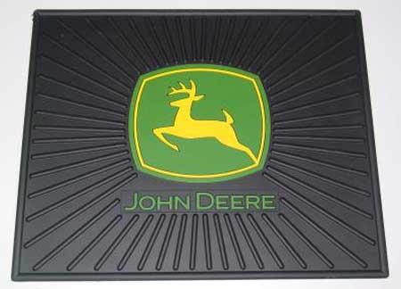 John Deere Floor Matts