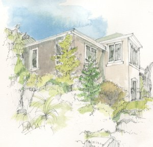 Whelan Home Drawing