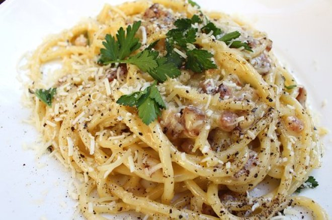 bucatini-carbonara