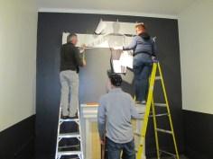 Museum of Heath - Blog - Century install 004