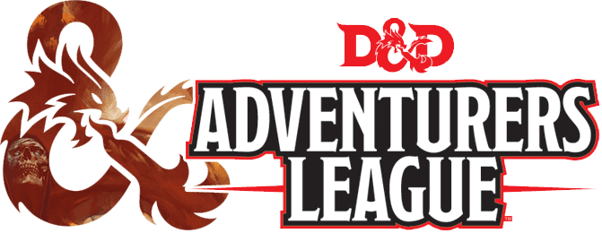 D&D Adventurer's League: Embers of the Last War