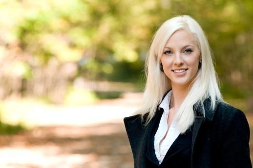 Jessica Hellard, Real Estate Broker