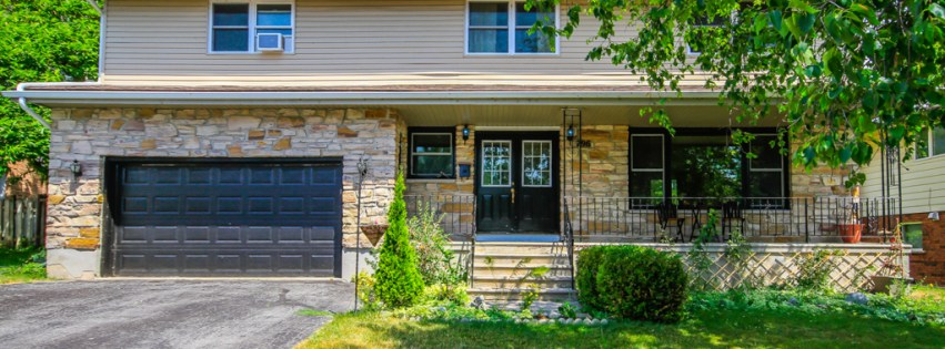 NEW PRICE! 796 Wartman Ave, Kingston