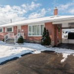 SOLD! 18 Oxford Crescent, Amherstview