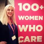 100+ Women Who Care Kingston