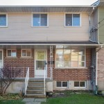 NEW LISTING! 23 Addington Street, Unit #14, Kingston, ON