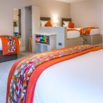 Family Deluxe Room - Kingstons Townhouse, Killorglin