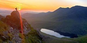 Climb Carrauntoohil with Kerry Climbing