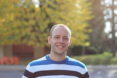 Daniel Perree