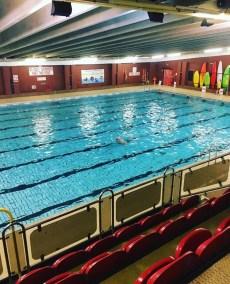 kingsway pool