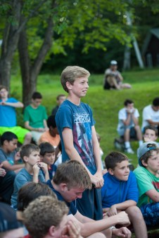 kudo camper happy sleepaway summer camp kingswood