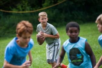 boys choices summer camp kingswood
