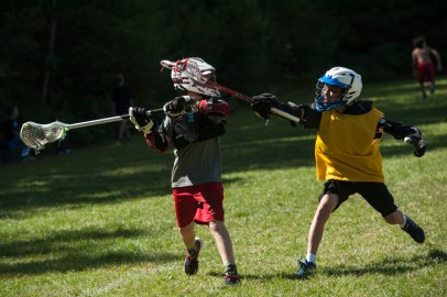 lacrosse clinic lax