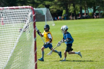 lacrosse tournament sports games boys sleepaway camp new england