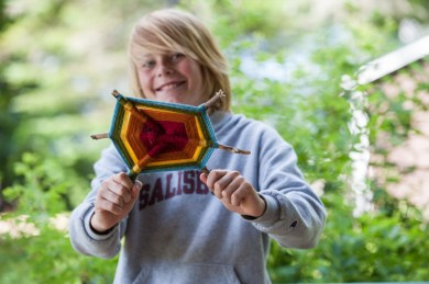 art clinic crafts creative boys summer camp kingswood new england