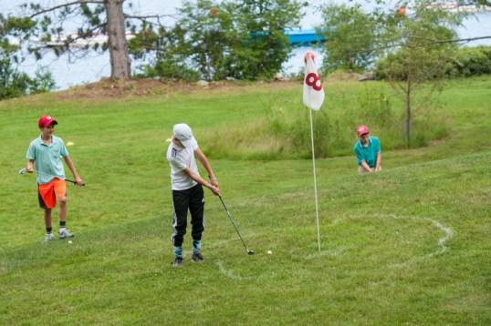 cayman golf course