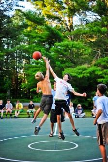 Packer Generations Basketball