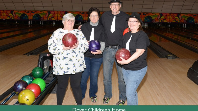 9th Annual Bowl-A-Thon