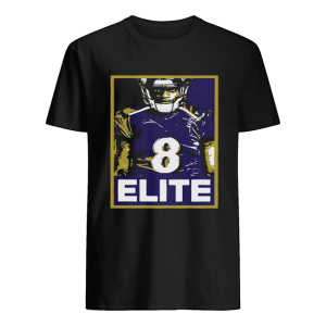 8 LJ Elite  Classic Men's T-shirt