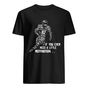 Collin Krivoshein If you ever need a little motivation  Classic Men's T-shirt
