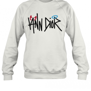Iann Dior Merch 2020 T-Shirt Unisex Sweatshirt