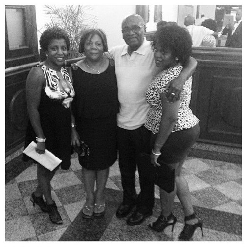 KT Fathers Day Women