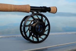 King Tide Salt Fly uses the best gear from around the world.