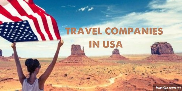 travel companies in usa