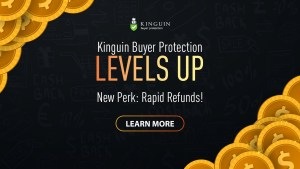 Kinguin Levels Up Buyer Protection for Customers