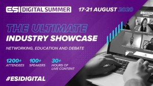 LOUNGE supports ESI DIGITAL SUMMER