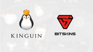 Kinguin & Bitskins cooperation