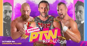 Kinguin Prime Time Wrestling