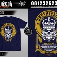KAOS RX-KING code BROTHERKING