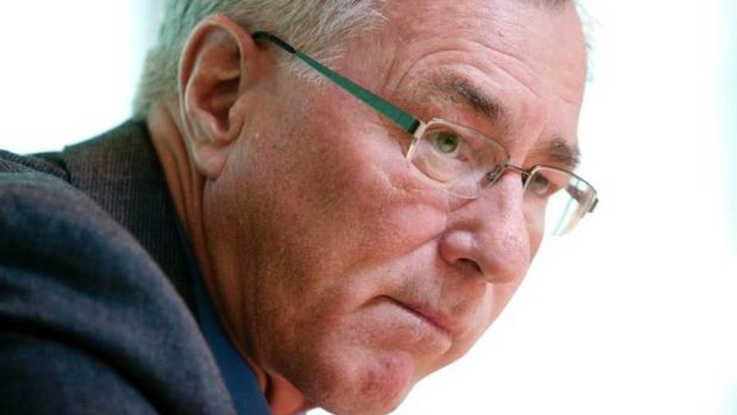 King World News - Billionaire Eric Sprott - Entities Wiped Out Overnight As Western Central Banks Near Total Surrender