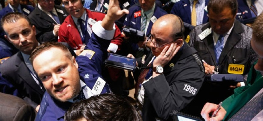 Worldwide Chaos Continues As China Meltdown Resumes And PPT Intervenes, Plus One Of The Greatest Opportunities In History