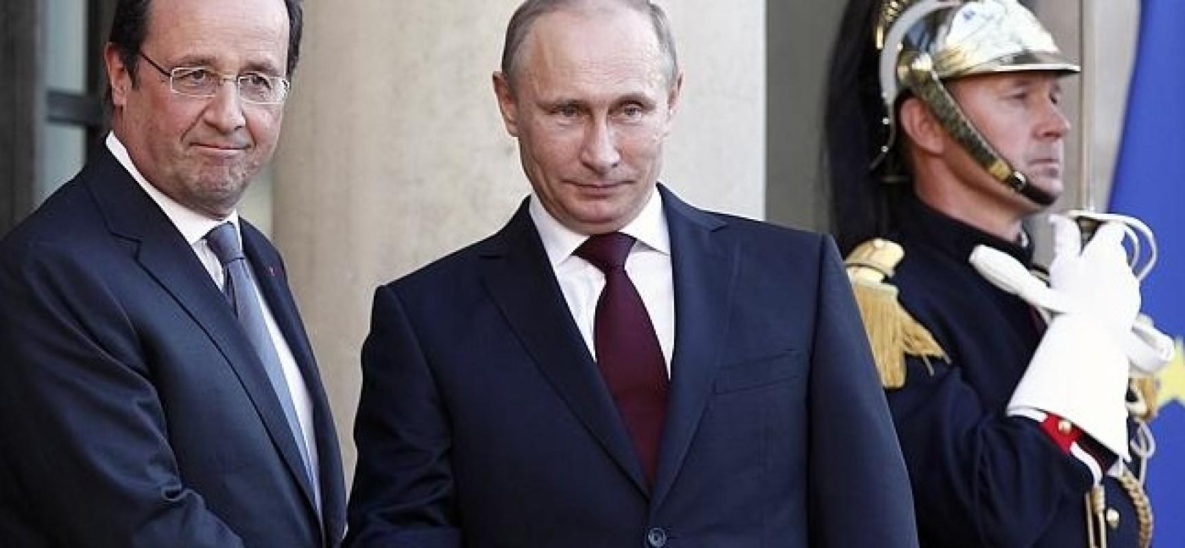 Gerald Celente – Europe Moving Away From U.S. After Ukraine Fiasco