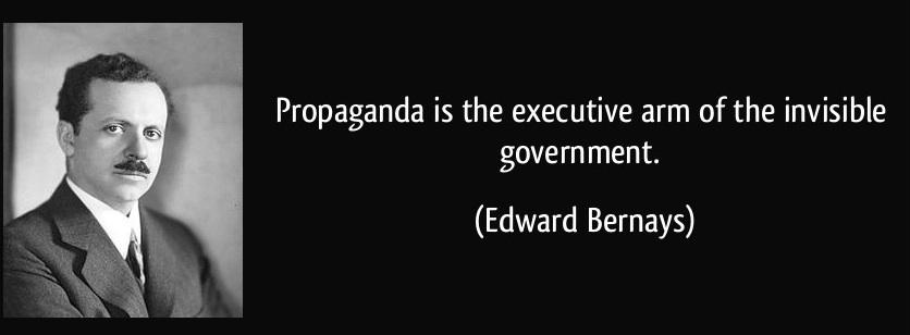 King World News - Propaganda And The Coming Shock Waves