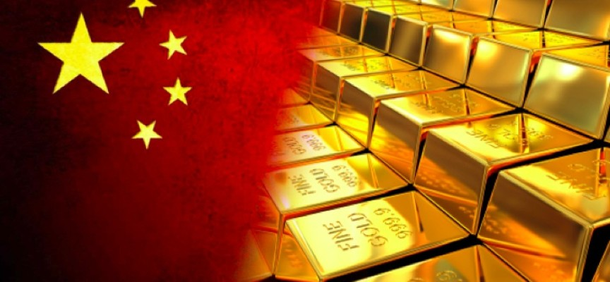 US War With China Heats Up As China Readies To Launch A Gold-Backed Monetary System