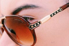 Gafas de Sol: Louis Vuitton